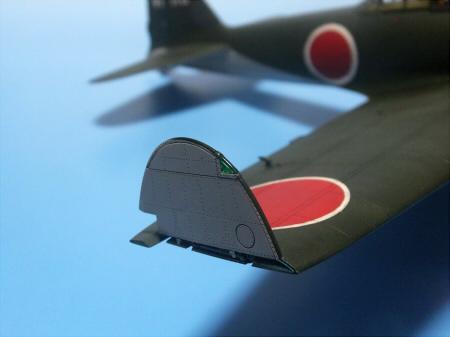 1/32 零式艦上戦闘機二一型