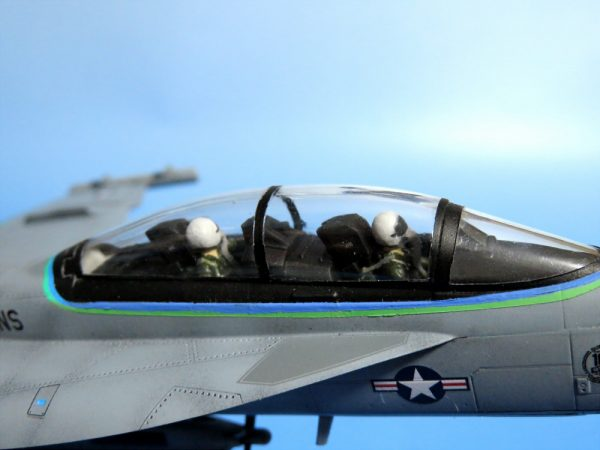 1/72 EA-18G グラウラー