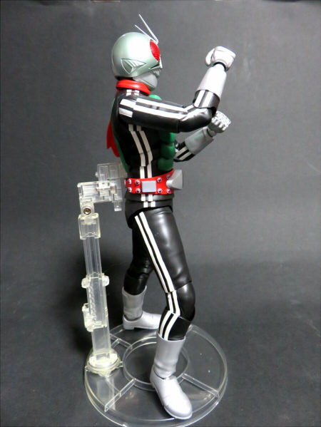 MGフィギュアライズ 仮面ライダー新1号