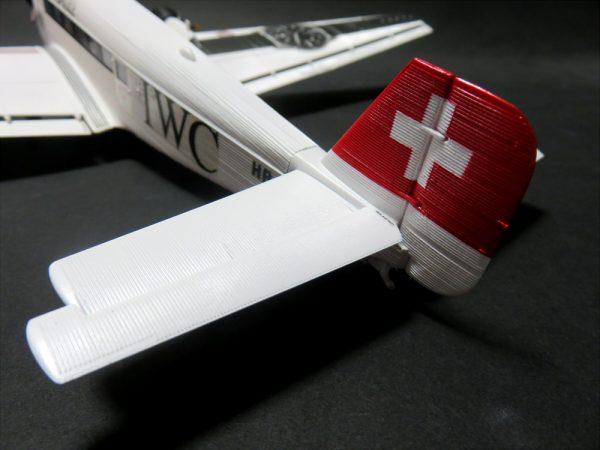 """1/72 Ju-AIR Ju-52/3m """"IWC"""""""