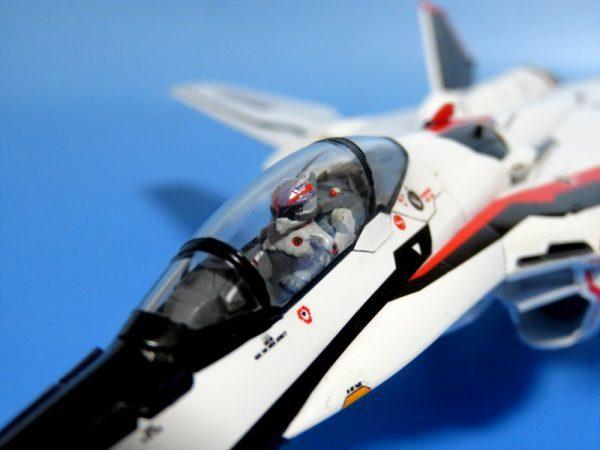1/72 VF-25F/S メサイア