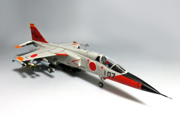 1/48 三菱 FS-T2改