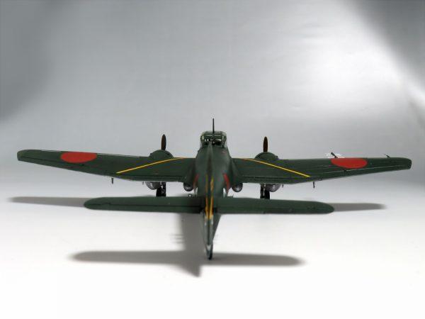 1/72 陸上哨戒機 東海一一型