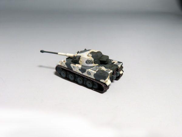 1/144 タイガーI 極初期型