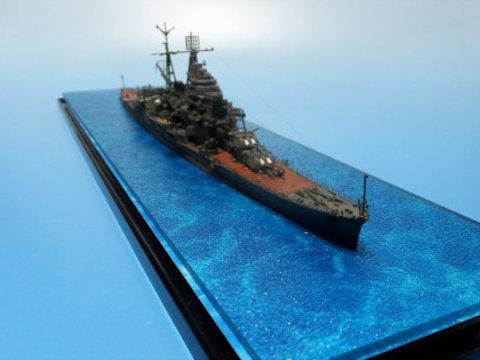 1/700 重巡洋艦 摩耶サムネイル