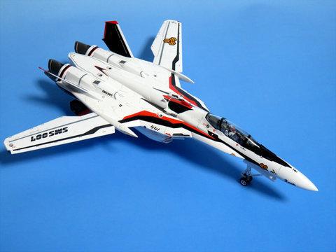 1/72 VF-25F/S メサイアサムネイル