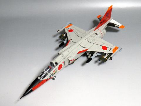 1/48 三菱 FS-T2改サムネイル