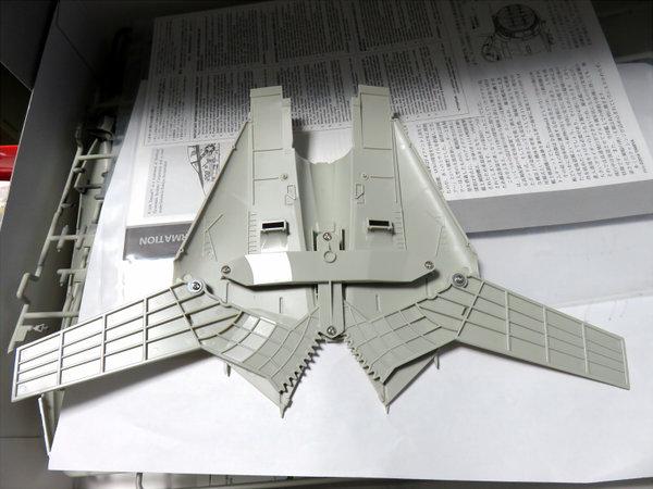 【制作代行】タミヤ 1/48 F-14A トムキャット #2サムネイル