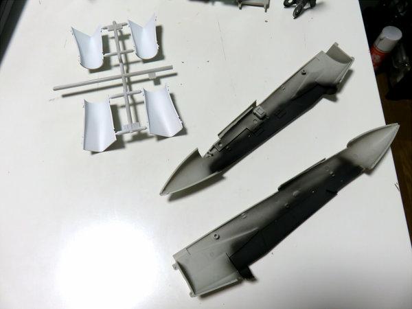 【制作代行】タミヤ 1/48 F-14A トムキャット #3サムネイル