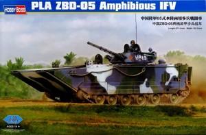 1/35 中国陸軍 05式水陸両用歩兵戦闘車