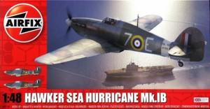 1/48 ホーカー シーハリケーン Mk.IB