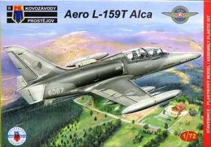 1/72 アエロ L-159T ALCA