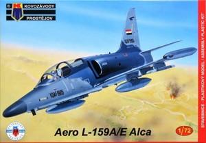 1/72 アエロ L-159A/E ALCA