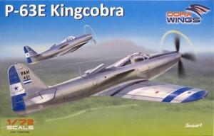 1/72 ベル P-63E-1-BE キングコブラ