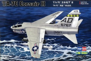 1/48 TA-7C コルセアII