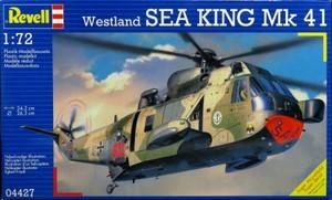 1/72 ウェストランド シーキング Mk.41