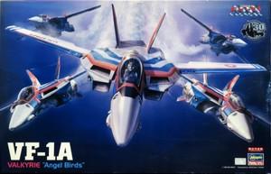 1/48 VF-1A バルキリー `エンジェルバーズ´