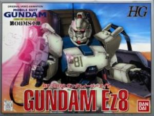 1/144 RX-79 Ez8 ガンダムEz-8