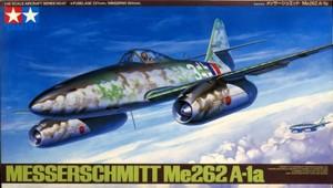 1/48 メッサーシュミット Me262 A-1a