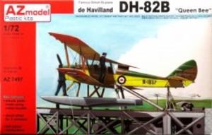 1/72 DH-82B クイーンビー