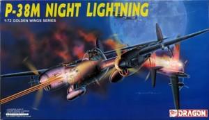 1/72 P-38M ナイトライトニング