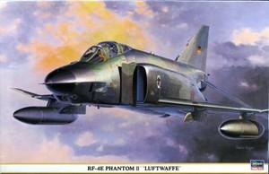 1/48 RF-4E ファントムII 'ルフトヴァッフェ'