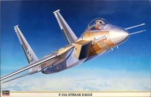 1/48 F-15A ストリーク イーグル