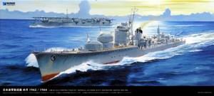 1/350 日本海軍駆逐艦 秋月 1942/1944コンバーチブル
