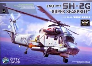 1/48 カマン SH-2G スーパーシースプライト