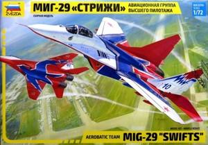 "1/72 MiG-29 ""Swifts"""