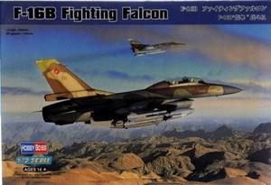 1/72 F-16B ファイティングファルコン