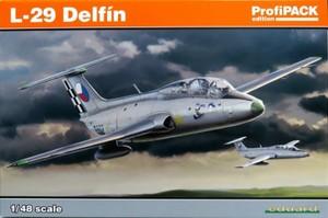 1/48 アエロ L-29 デルフィン プロフィパック
