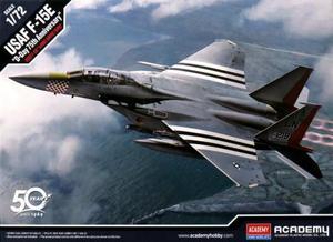 1/72 F-15E ストライクイーグル `D-DAY 75周年記念塗装`