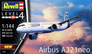 1/144 エアバス A321 Neo