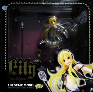 Lily from anim.o.v.e