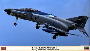 1/72 F-4EJ改 スーパーファントム `301SQ ファントム フォーエバー 2020`