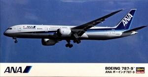 1/200 ANA ボーイング 787-9