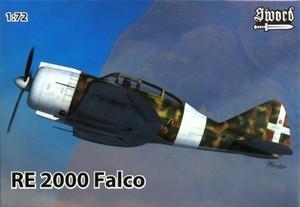1/72 レジアーネ Re.2000 ファルコ