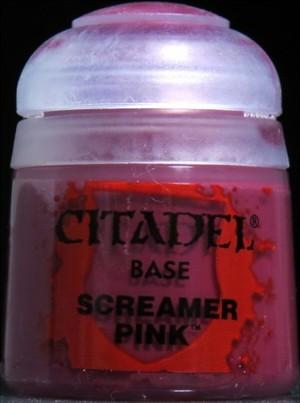 シタデルカラー スクリーマー・ピンク