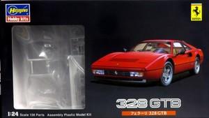 1/24 フェラーリ 328 GTB