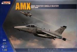 1/48 AMX 攻撃機