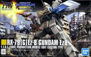 HG RX-79[G]Ez-8 ガンダムEz8