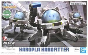 ハロプラ ハロフィッター