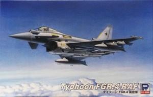 1/144 タイフーン FGR.4 英空軍