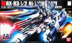 HGUC RX-93-ν2 Hi-νガンダム