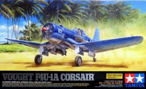 1/32 ヴォート F4U-1A コルセア
