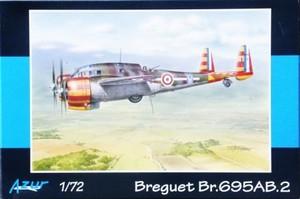 1/72 ブレゲー Br.695AB.2