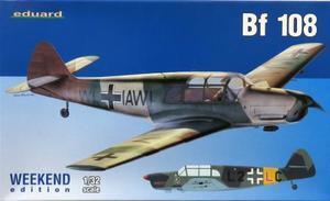 1/32 Bf108 ウィークエンドエディション
