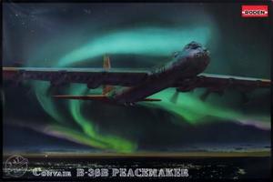 1/144 米 コンベア B-36B ピースメーカー 戦略爆撃機