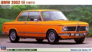 1/24 BMW2002tii
